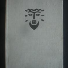 THOR HEYERDAHL - EXPEDITIA KON-TIKI - Carte de calatorie