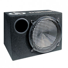 TUB BASS 10 inch P1007 - Subwoofer auto