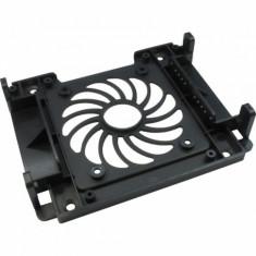 Adaptor Inter-Tech de la Bay 5.25 inch la 3.5/2.5 inch - Adaptor laptop