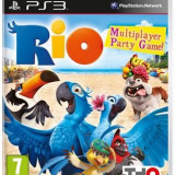 Rio Ps3