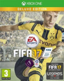 Fifa 17 Deluxe Edition Xbox One, Sporturi, 3+, Electronic Arts