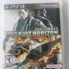 Ace Combat Assault Horizon PS3 Game English Version SUA - Jocuri PS3 Namco Bandai Games