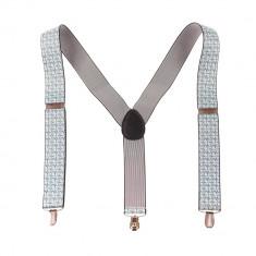 Bretele verzi ieftine barbatesti - Bretele Dama