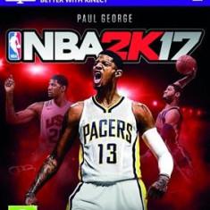 Nba 2K17 Xbox360 - Jocuri Xbox 360, Sporturi, 3+