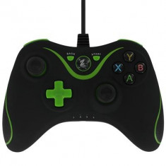 Controller Zedlabz Xbox One Wired Vibration And 3.5 Jack Xbox One