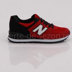 NEW BALANCE - Adidasi barbati New Balance, Marime: Alta, Culoare: Rosu