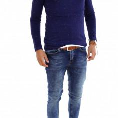 Pulover tip Zara - pulover barbati - cod 7332, Marime: XL, Culoare: Din imagine