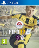 Fifa 17 Ps4, Sporturi, 3+, Electronic Arts