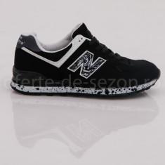 NEW BALANCE - Adidasi barbati New Balance, Marime: Alta, Culoare: Negru