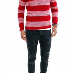 Pulover tip Zara - pulover barbati - cod 7326, Marime: L, XL, Culoare: Din imagine