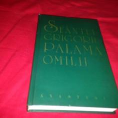 Sf. Grigorie Palama, OMILII vol.1, introducere Pr. GALERIU, Anastasia 2000 - Carti ortodoxe