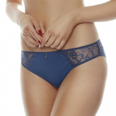 Chilot Esotiq - art. Flawless albastru - Chiloti dama ESOTIQ, Marime: S, M, L