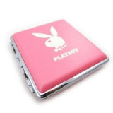 Tabachera Playboy Pink-2