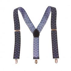 Bretele barbatesti negre ieftine - Bretele Dama