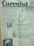 Curentul 10 martie 1940 Seicaru Braila bombardament CFR Medgidia - Bazargic