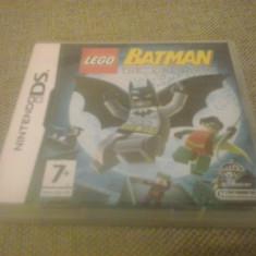 LEGO Batman The Videogame - Joc Nintendo DS - Jocuri Nintendo DS, Actiune, 3+, Single player