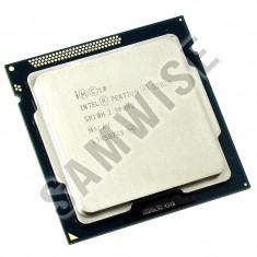 Procesor Intel Pentium G2020 2, 9GHz, Dual Core 3MB LGA1155 Ivy Bridge, GARANTIE! - Procesor PC Dell, Intel Pentium Dual Core, Numar nuclee: 2, 2.5-3.0 GHz