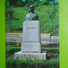 HOPCT 25350 NASAUD /CARTIERUL LIVIU REBREANU -JUD BISTRITA NASAUD-NECIRCULATA - Carte Postala Transilvania dupa 1918