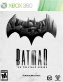 Batman The Telltale Series Xbox360