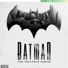 Batman The Telltale Series Xbox360