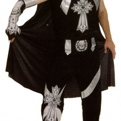 Costuma adult, vanator de vampiri, Cesar - Costum Halloween