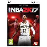Nba 2K17 (Code In A Box) Pc, Sporturi, 3+, Single player, Electronic Arts