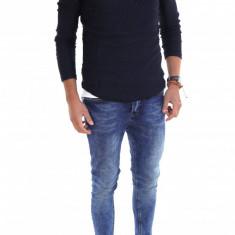 Bluza fashion - bluza barbati - COLECTIE NOUA - cod produs: 7302, Marime: L, XL, Culoare: Din imagine
