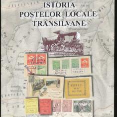 2008 M Dragoteanu - Istoria postelor locale transilvane Paltinis Bistra Magura