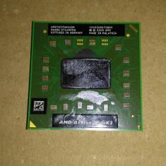 Procesor AMD ATHLON 64 X2 TK-57 AMDTK57HAX4DM 1, 9Ghz 2X256KB Socket S1 - Procesor laptop