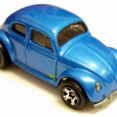 VW Beetle Hotwheels 1988 - Macheta auto Hot Wheels, 1:64
