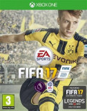 Fifa 17 Xbox One, Sporturi, 3+, Electronic Arts