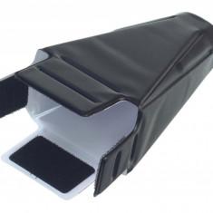 Snoot PVC pliabil cu prindere velcro pt. blitzuri speedlite