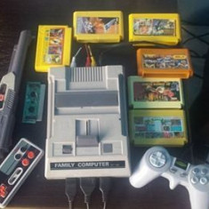 Joc TV clona Nintendo