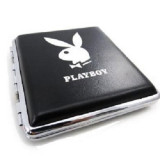 Tabachera Playboy Black-2
