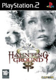 Haunting Ground Ps2, Capcom