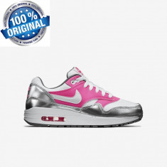 ADIDASI NIKE AIR MAX 1 din germania pt fete sau copii ORIGINAli 100% nr 38;38.5 - Adidasi copii Nike, Culoare: Din imagine