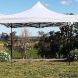 Cort,Pavilion,Stand,Ibizta 3 x 3 x 2.6h Cu Factura