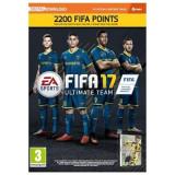 Fifa 17 2200 Fut Points (Code In A Box) Pc, Sporturi, 3+, Single player, Ea Sports