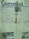 Curentul 17 iunie 1942 evrei Palestina Cernavoda Timisoara Antonescu Boteanu