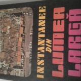 INSTANTANEE DIN LUMEA LARGA DE TUDOR DRAGANU 1986, 252 PAG - Carte de calatorie