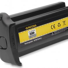 1 PATONA | Acumulator pt Canon NP-E3 EOS-1D Mark II EOS-1Ds Mark II EOS-1Ds - Baterie Aparat foto