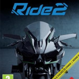 Ride 2 Xbox One - Jocuri Xbox One, Curse auto-moto, 3+