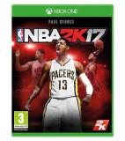 Nba 2K17 Xbox One, Sporturi, 3+