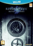 Resident Evil Revelations Nintendo Wii U