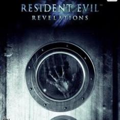 Resident Evil Revelations Nintendo Wii U - Jocuri WII U, Shooting, 16+