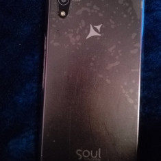 Telefon - Telefon mobil Allview X2 Soul, Negru, Neblocat