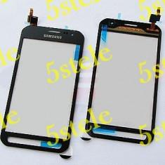 Touchscreen Samsung i900 Omnia 8GB / 16GB SILVER original - Touchscreen telefon mobil