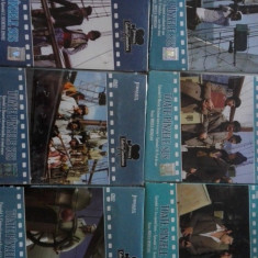 Toate panzele sus film 6 DVD - Film serial productii romanesti, Actiune, Romana