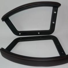 Set brate scaun directorial - accesoriu mobila