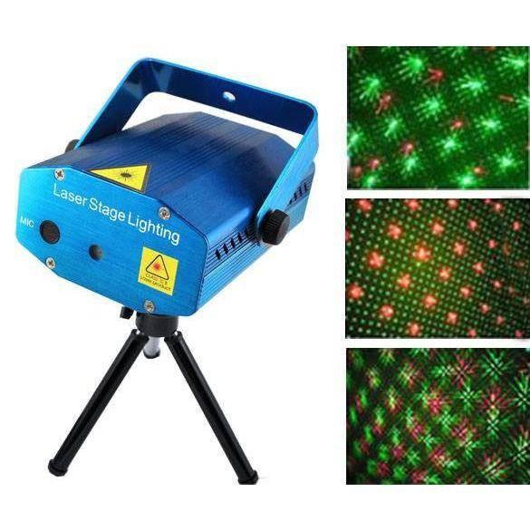Laser lumini disco club discoteca